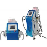 Skin Rejuvenation Cool Sculpting Machine Non Invasive 10.0Mhz RF 220V for sale