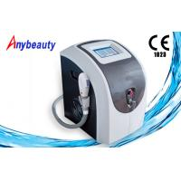 Buy IPL Laser E-Light Hair Removal Pigment , Acne Removal Machine at wholesale prices