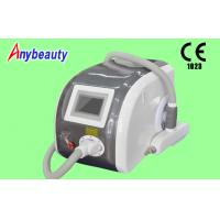 Quality 1064nm & 532nm Q Switch Nd Yag Laser Tattoo Removal nail fungus treatment Machine for sale