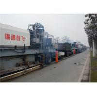 Buy 6cm Milling Depth Layered Heating Hot In Place Asphalt Paving Machine Bitumen Laying Plants at wholesale prices