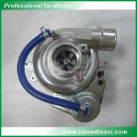 Quality CT16 Toyota turbocharger 17201-30120 for Toyota Hiace,HI-LUX Diesel 2.5L engine:2KD-FTV 2.5L for sale