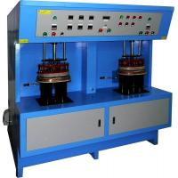 Quality electromagnetic High Frequency Induction Welding Machine For Weld Preheating 60KW for sale