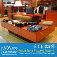 Quality High Quality Garment Display Stand for sale