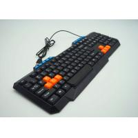 Quality Wired Roland Computer Multimedia Mechanical Keyboard For Desktop / Laptop for sale