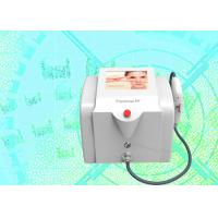 Buy cheap System fractional radiofrequency micro needling Thermage skin tightening machine from wholesalers