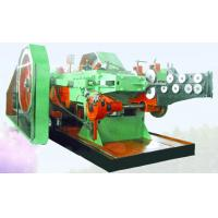 Buy 60HZ Automatic Cold Heading Machine For Bolts / Screws , Low Deformation Heat Treatment at wholesale prices