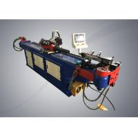 Electric System CNC Pipe Bending Machine 5kw For Diesel Engine Processing