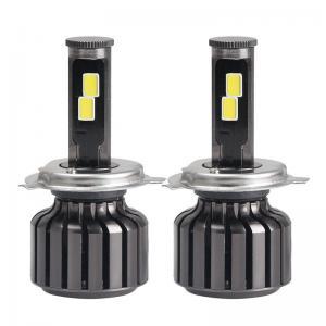 Quality H4 H7 Auto Parts Car Led Headlights LED Car Accessories 60W Per Light Hi Lo Beam for sale