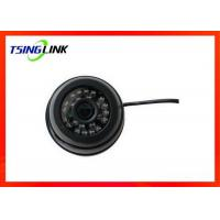 Quality CMOS Sensor Bus CCTV Surveillance Cameras With AHD Intput ROHS Certificated for sale