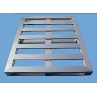Quality Mill Finished Industrial Aluminium Profile Aluminum Pallet  6063 for sale