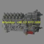 Quality Genuine Cummins 6bt Diesel Engine Part Fuel Injector Pump 3960899 0402736908 for sale