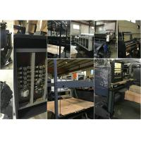 Quality Industrial Automatic Paper Roll Cutting Machine Servo Driven Two Rolls for sale