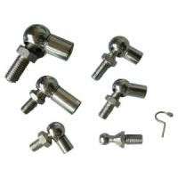 Quality Ball Joints-Forging and Machining Parts for sale