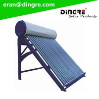 Quality Solar water heater price solar water heater manufacturer China J1 for sale
