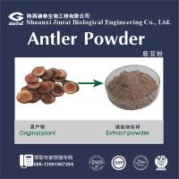 Quality high quality 100mesh natural deer antler velvet extract for sale