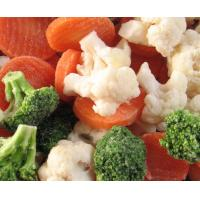 China frozen mixed vegetable on sale