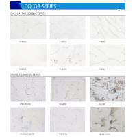 Fast Delivery Prefab Chinese Quartz Countertops Cheap