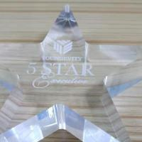 Quality Eco - Friendly Acrylic Shapes Craft Custom Gifts Blanks Design Plaque Award Souvenir for sale