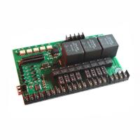 Quality Making printed circuit boards SMT EMS PCB Board Assembly Through hole board for sale