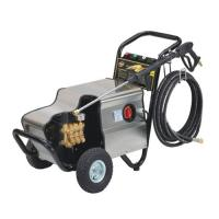 Quality SML3600-MB 3600psi 220v/50hz or 380v 3 phrase 7.5kw cold water high pressure cleaner for sale