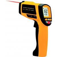 Quality Laser TemperatureGun Digital Infrared Thermometer Non-contact Thermometer Tester Range -30~1650Degree With USB Interface for sale