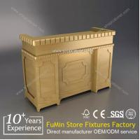 Quality cashier counter for sale for sale