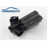 Quality air suspension compressor dryer assembly plastic body for merceders w220 w211 a6c5 for sale