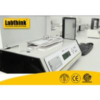 Buy High Accuracy Package Testing Equipment Coefficient of Friction Testing Equipment ASTM D1894 at wholesale prices