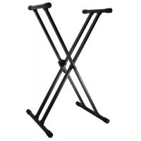 Quality Classic Double X Keyboard Stand DS002D for sale