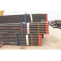 Quality Cold Drawn Carbon Steel Seamless Pipe For Petroleum , SMLS Pipe Q345 , Q295 for sale