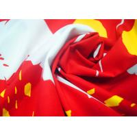 Quality 60x60 BCI Cotton Fabric With Inkjet Printed / For Bags Fabric Or Lining for sale