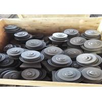 Buy Cleaning Chain Roller Wheels With Bearings 45 # Steel Nodular Cast Iron at wholesale prices