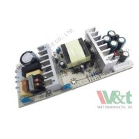 Quality 12V 0.5A AC to DC Open Frame Custom Power Supplies For Multimedia Machine for sale