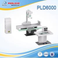China Supplier of good quality R&F X-ray equipment PLD6000 on sale