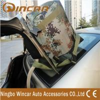 Quality 600D Oxford Polyester army green Roof Cargo Bag 40x 40x 80cm from Ningbo Wincar acceptOEM order for sale