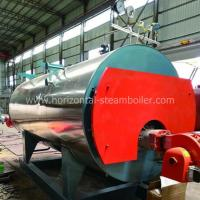 China Diesel Most Efficient Oil Fired Boiler Food Processing 1 Ton - 20 Ton for sale