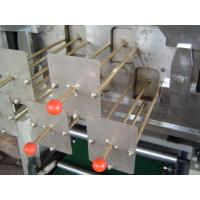 Buy Industrial Automatic Die Cutting Machine 75mm Unwinding Dia , 3.0KW / 380V Punching Power at wholesale prices