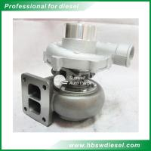 Buy Komatsu 6D105 engine turbo 6137-82-8200, 6137-82-8600,465044-5261S at wholesale prices