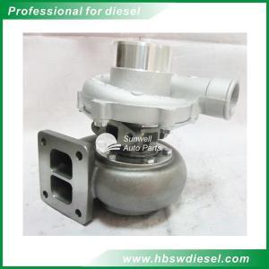 Quality Komatsu 6D105 engine turbo 6137-82-8200, 6137-82-8600,465044-5261S for sale