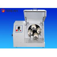 Quality 6L 220V 0.75KW Horizontal Planetary Ball Mill Laboratory Use Powder Grinding By Wet & Dry Methods for sale