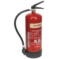 Quality Easy Use Portable Fire Fighting Equipment 10L Seamless With No Visible Welds for sale