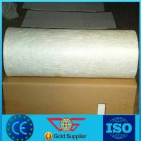 Quality chopped fiberglass strand mat / CSM for sale