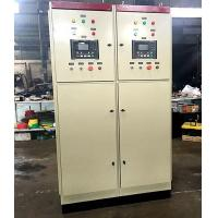 Quality Synchronous Control Panel With Two 800 Amps Air Breakers And Indication Lights for sale