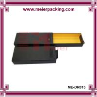 Quality knife drawer Box cardboard seasonal box for packaging ME-DR015 for sale