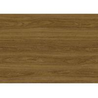 Quality DIBT Certificate 3.4mm Luxury Wood UV Coating SPC Flooring for Residential for sale
