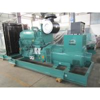Quality Green Color Cummins Diesel Generator KTA19-G4  400KW / 500KVA for sale