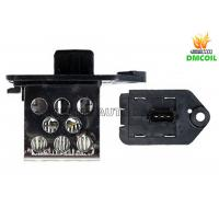 Quality Citroen Peugeot Blower Motor Control Strong Durability 1.6L 2.2HDI (1995-) 1267.E3 for sale