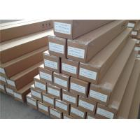Quality Normal Full Sticky Transfer Paper / Dye Sublimation Paper roll for Polyster Garment for sale