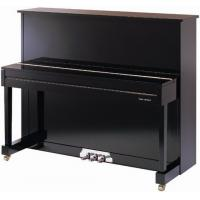 Quality Mechanical Acoustic Upright Piano 123cm 88 Keys For Concert Playing for sale