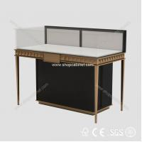 Quality High-end jewelry display stand showcase for sale